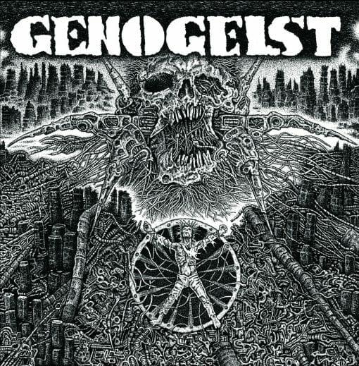 Genogeist LP