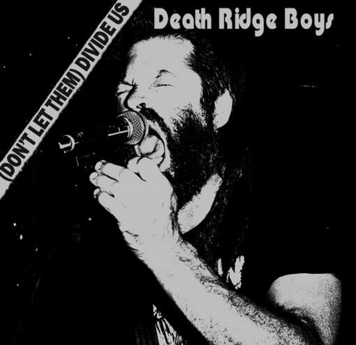 death ridge boys divide us cover