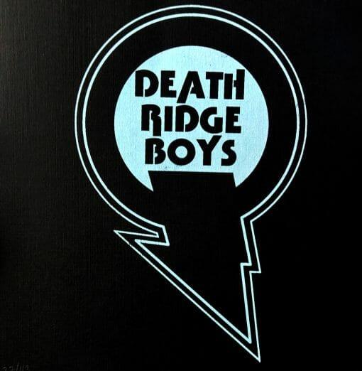 death ridge boys divide us lmtd cover