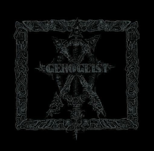 Genogeist LP limited edition