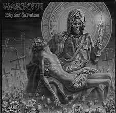 Wartorn - Prey For Salvation