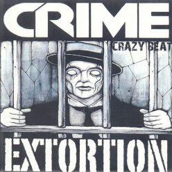 Crime / Gnawa Express (With Crime) – Extortion / Suwani