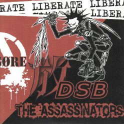 Dsb/The Assassinators - Liberate