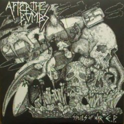 After The Bombs - Spoils Of War