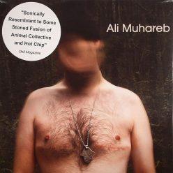 Ali Muhareb - Walkin