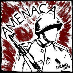 Ameneca - Demo 2009