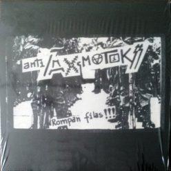 Anti Dogmatikss - Rompan Filas