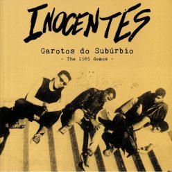 Inocentes - Garotos do Suburbio