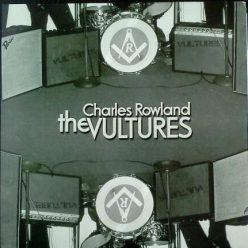 SKU:Charles Rowland and the VulturesEPcollective