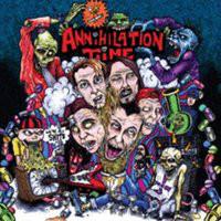 Annihilation Time - II