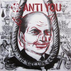 Anti You - Pig City Life