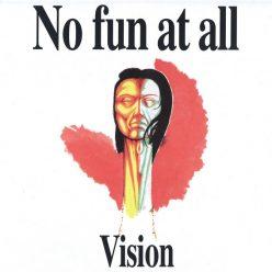 Vision - no fun at all