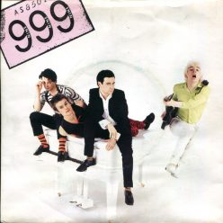 999 - me and my desire : crazy