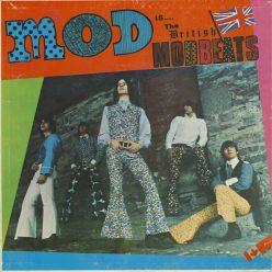 British Modbeats, The - mod is...