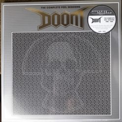 Doom - The Complete Peel Sessions 1989-1988