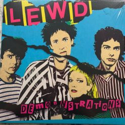Lewd - Demo-nstrations