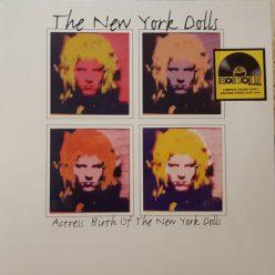 New York Dolls - actress: birth of the new york dolls