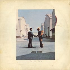 Pink Floyd - with you were here