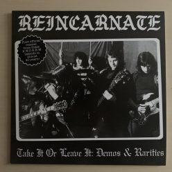 Reincarnate - take is or leave it