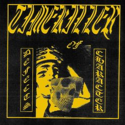 Timekiller – Defects Of Character