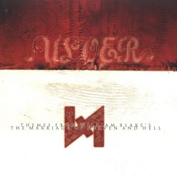 Ulver - themes from william blakes marriage of heaven and hell