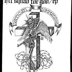 Vatican Commandos - hit squad for god